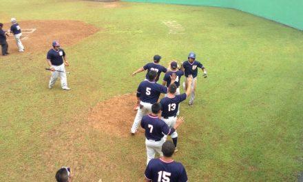 Baseball part of biggest-ever 8th Micronesian Games program