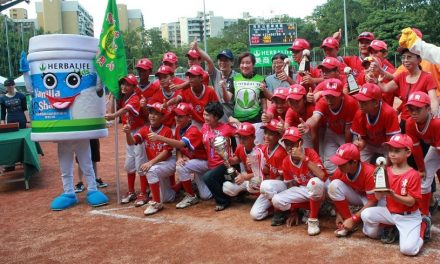 CTBA: Taipei City team captures 2012 Herbalife Cup