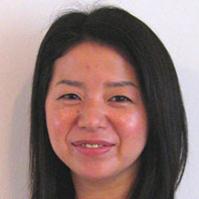 Hiroko Yamada