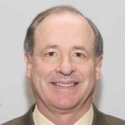 Hugh Mitchener