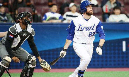 Campaign launched to construct new baseball stadium in Israel