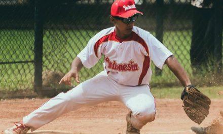 Nº 23 Filipinas última nación invicta en la Copa Asia Oriental de Béisbol
