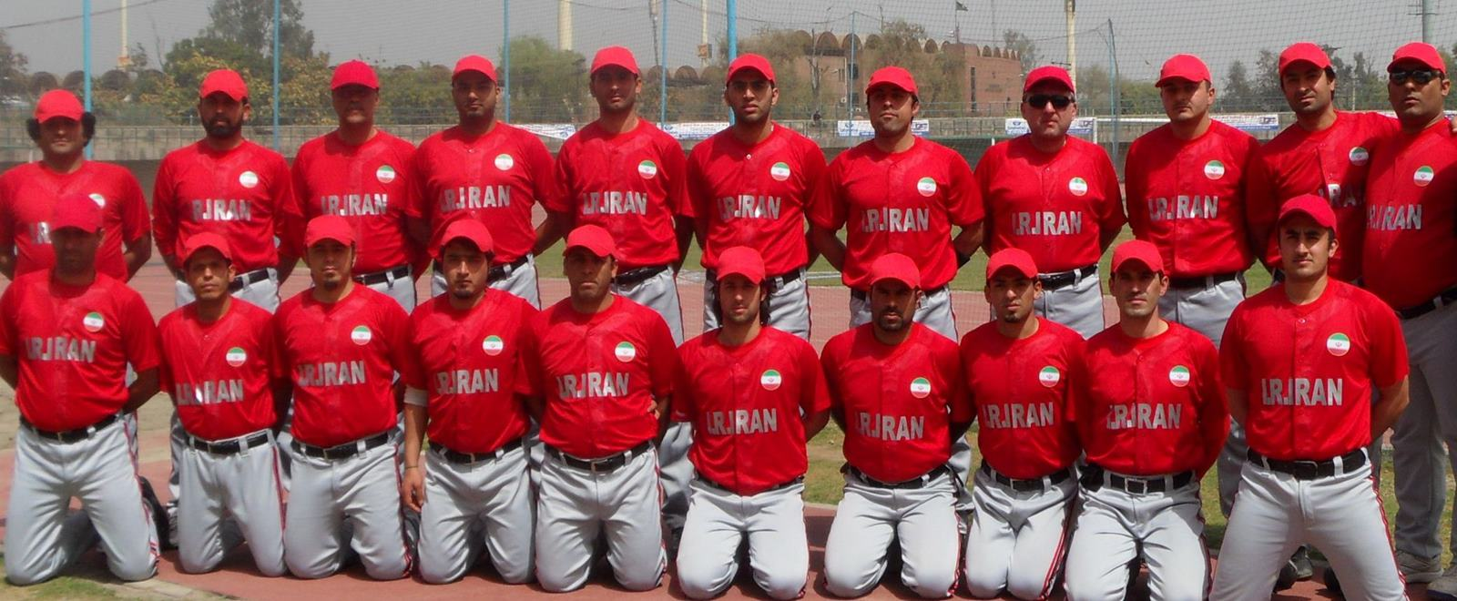 Iran Men's NT
