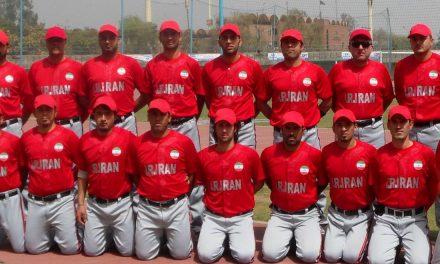 WBSCとイランの各スポーツ組織が提携して野球・ソフトボールを推進