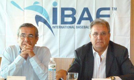 IBAF Executive meets in Dallas