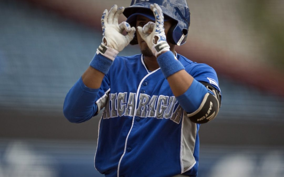 World No. 16 Nicaragua targets biggest year in history for its National Baseball Teams