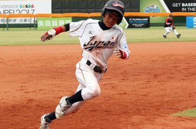 12U BWC: Japan shuts out, no-hits Czech Republic