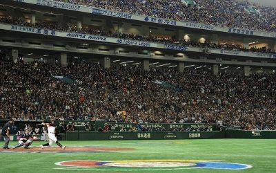 ワールドベースボールクラシックが日本でテレビ最高視聴率を獲得、マイアミでは記録的観客動員数、SNSでも大きな話題となりWBSCがこれを歓迎