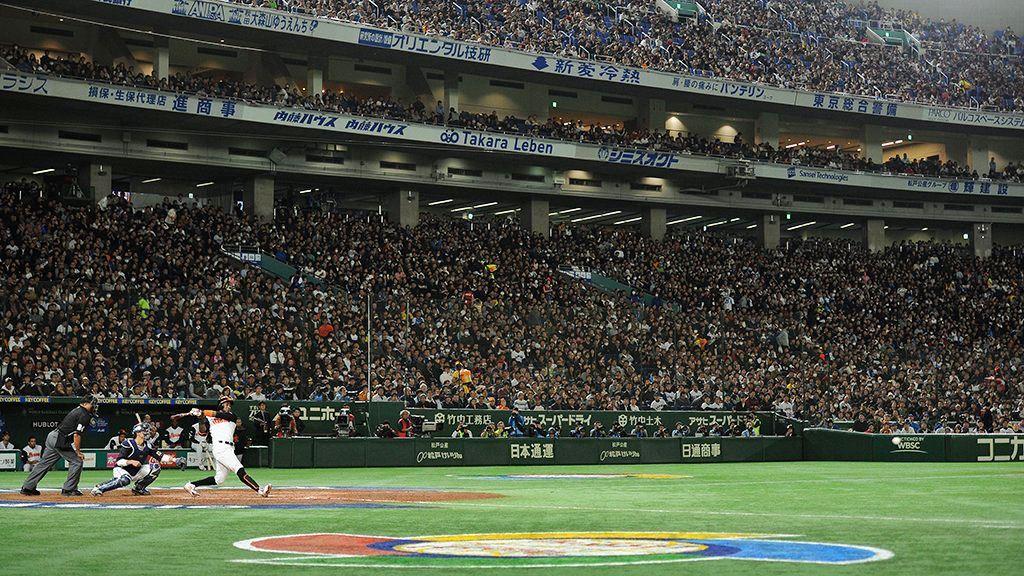 WBSC se alegra de las altas audiencias de TV en Japón, el Récord de Asistencia en Miami, la Sensación en las Redes Sociales del Clásico Mundial de Béisbol