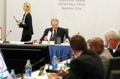 2020 Olympics: the IOC cut Doha and Baku