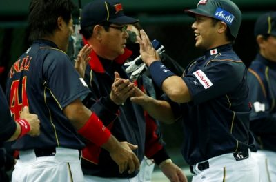 WBC: Japan gets second win against China