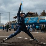 Eight countries, 27 coaches participate in SCA softball coaching seminar