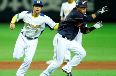 One-Third of all TVs on in Japan tuned to World Baseball Classic
