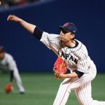 Japan edge Australia 2-0 to open international baseball series