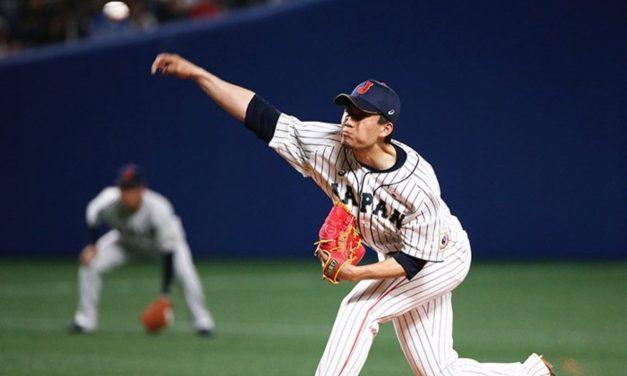 Le Japon domine l'Australie 2-0 en ouverture d'une série internationale de baseball