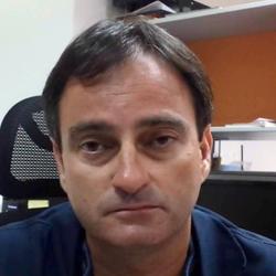 Jorge Bauza