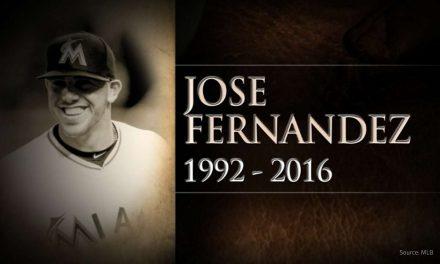 若きMLPスター、ホセ・フェルナンデスの突然の悲報に  野球界衝撃