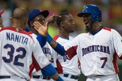 WBC: República Dominicana derrota España en su 2ª victoria