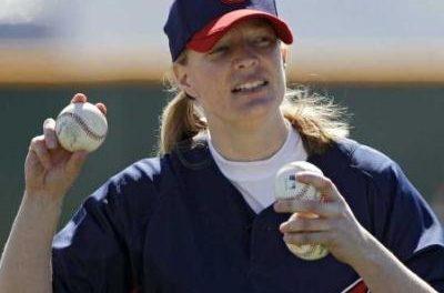 Entrevista con Justine Siegal, Presidenta de la Comisión de Desarrollo del Béisbol Femenino