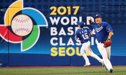 오늘, 2017 월드베이스볼클래식 (WBC) 개막 – 한국 (세계랭킹 3위) vs 이스라엘 (세계랭킹 41위)