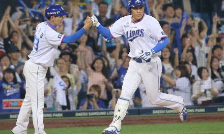 韓国プロ野球リーグ(KBO)が国内スポーツ史上初の観客動員数を記録 累計数800万人突破