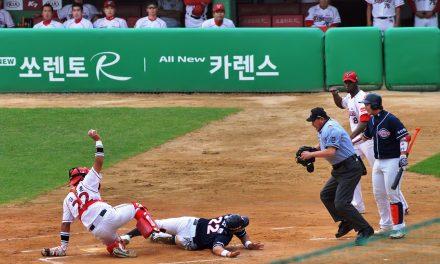 韓国にてKBOポストシーズン開幕 レギュラーシーズンには観客840万人を動員