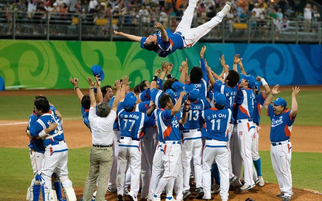 Un adiós al Rey León, el jonronero más grande del béisbol coreano