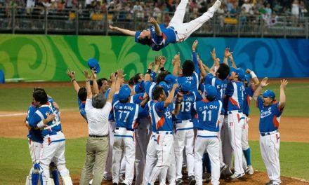 ライオン・キング引退、韓国の最強スラッガー
