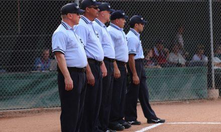 Umpiring staff announced for the 14th WBSC Men's Softball World Championship
