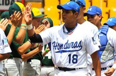 15U BWC: Honduras dominates Lithuania