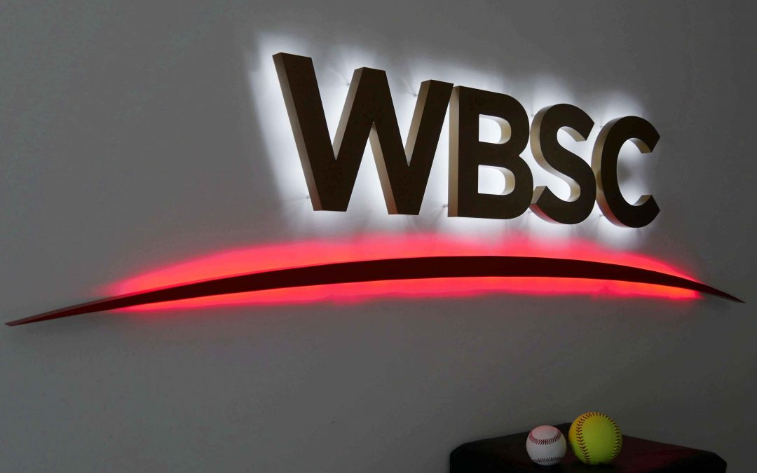 World Baseball Softball Confederation sets sights on Paris 2024 and LA 2028 Olympic Games