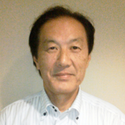 Yutaka Miyake