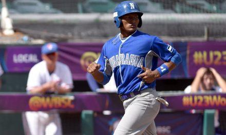 Panama, Korea 'Super' in U-23 Baseball World Cup; Nicaragua wins epic battle