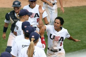 US National Team greats to promote Women's Baseball in Florida
