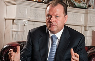 Marius Vizer is the new President of SportAccord
