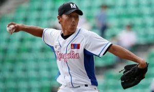 モンゴルオリンピック委員会が2020東京オリンピックを視野に野球・ソフトボールを支援
