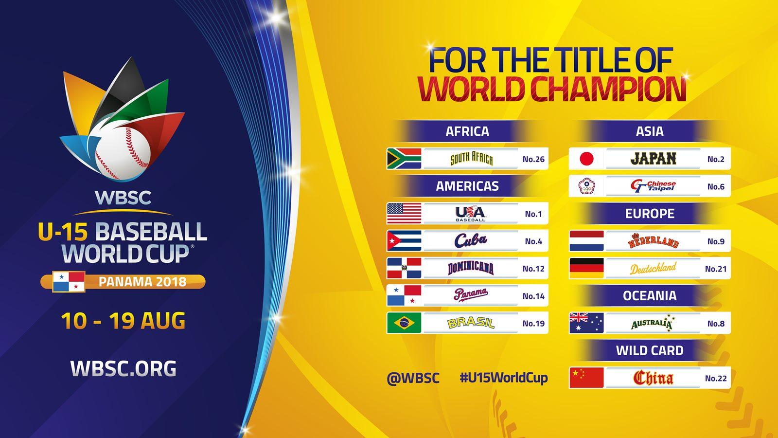 Fantastic China World Cup 2018 - Nations-by-Continent-WBSC-U-15-Baseball-World-Cup-2018-Panama-web  Pic_93934 .jpg