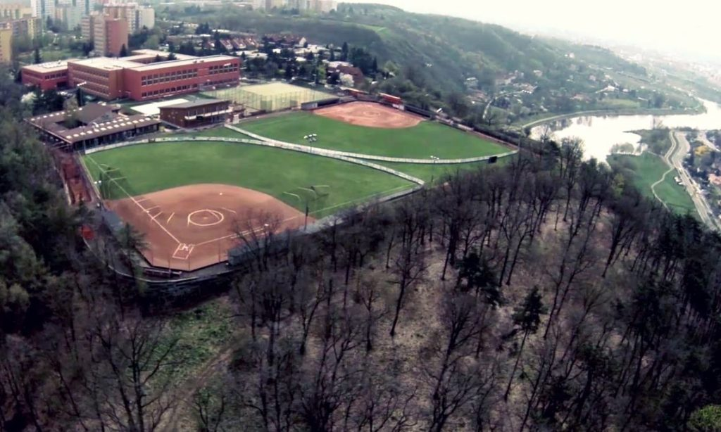 New Men's Softball Intercontinental Cup to launch in Prague