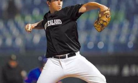 WBC Qualifiers: Journey begins for New Zealand
