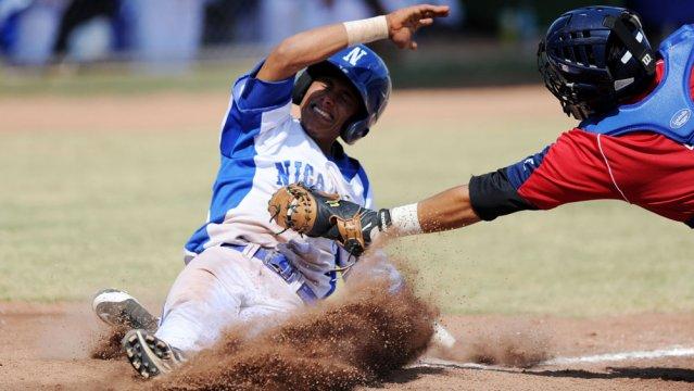 Nicaragua wins Baseball Gold at X Central American Games