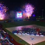 Nicaragua defeats rival Panama to win gold in baseball to close Central American Games 2017