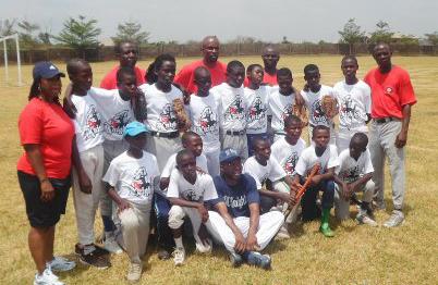Nigeria: National 12U Baseball Camp Opens