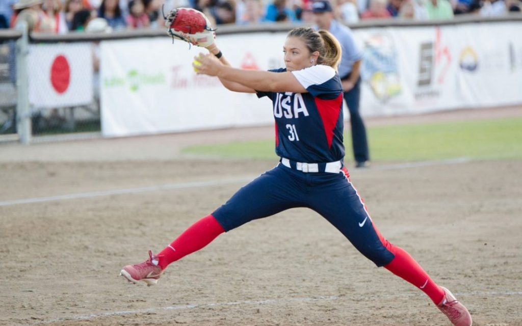 No. 2 USA adds Olympians to Women's Softball National Team coaching staffs