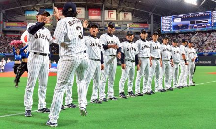 Sports Marketing Report 2016: Baseball most watched, favourite sport in Japan