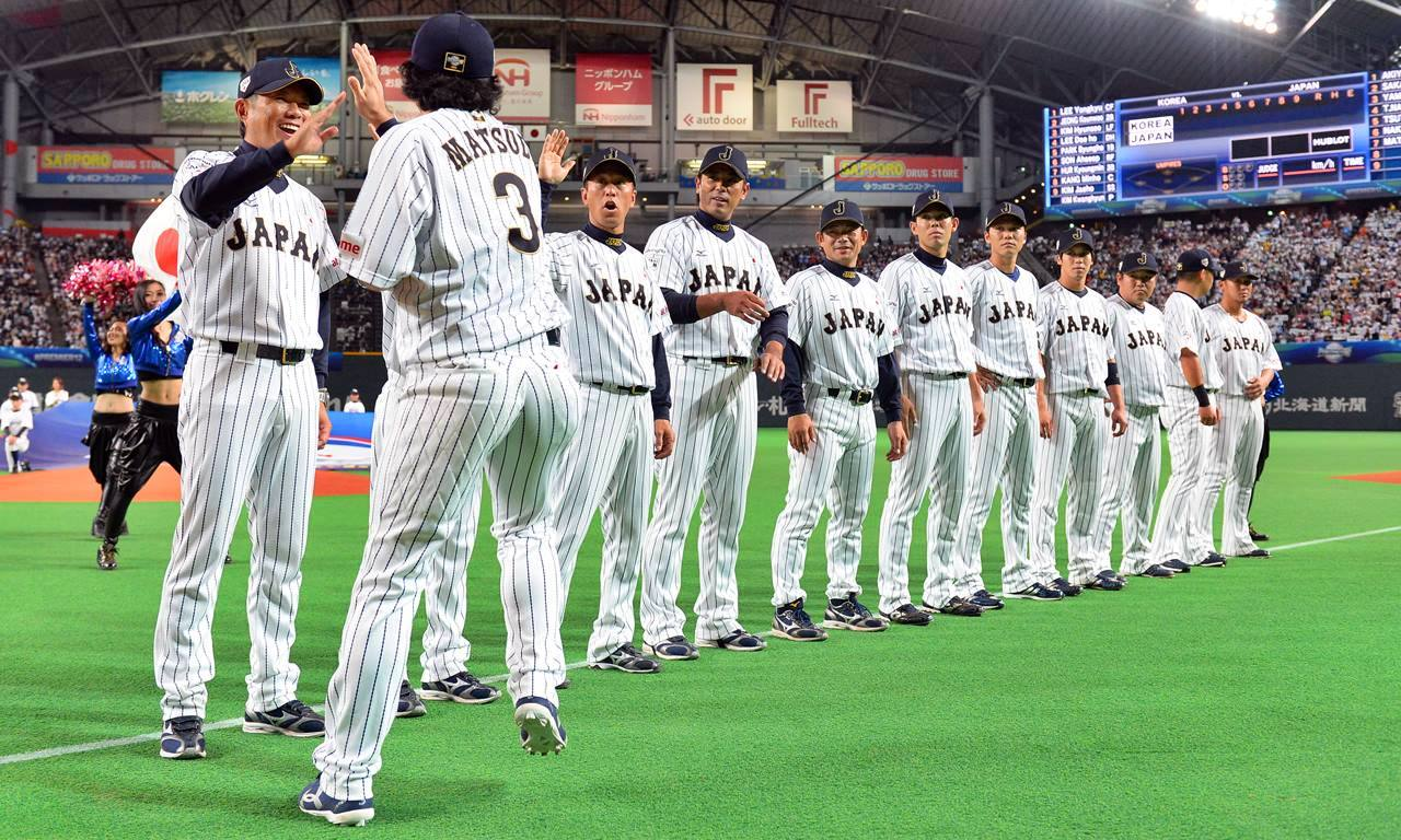 2016 스포츠마케팅리포트: 야구, 일본 최고시청 및 인기스포츠로 조사발표