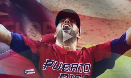 WBSC lanza video Promo Oficial del Premier12™: '¿Está Listo Tu País?'