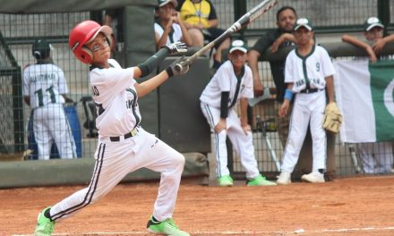 With boost from gov't, Pakistan Baseball aims to raise its international profile