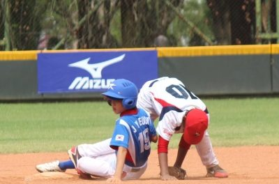 12U BWC: Panama ends up in 5th after win over Korea