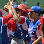 Pam Am Women's Baseball Day 1: Dominican Republic tops Argentina; rain suspends Mexico-Puerto Rico