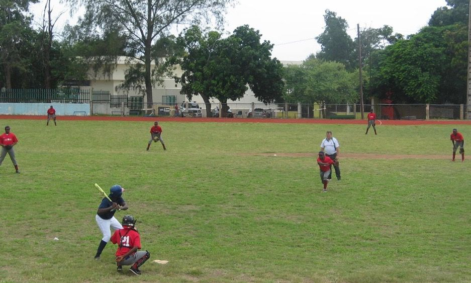 Africa: Mozambique baseball growth sets stage for launch of National Federation